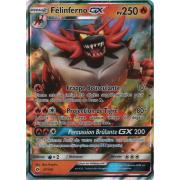 SL01_27/149 Félinferno GX Ultra Rare