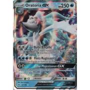 SL01_42/149 Oratoria GX Ultra Rare