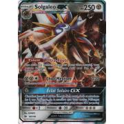 SL01_89/149 Solgaleo GX Ultra Rare