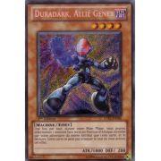 STBL-FR095 Duradark, Allié Genex Secret Rare