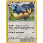SL01_105/149 Mastouffe Rare