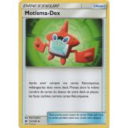 SL01_131/149 Motisma-Dex Peu commune