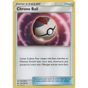 SL01_134/149 Chrono Ball Peu commune