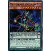 RATE-EN001 Dragoncaller Magician Super Rare
