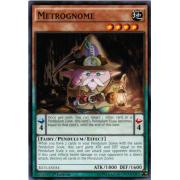 RATE-EN034 Metrognome Short Print