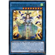RATE-EN037 Shinobaroness Peacock Rare