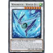 RATE-EN043 Windwitch - Winter Bell Rare