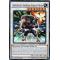 RATE-EN044 Superheavy Samurai Stealth Ninja Rare
