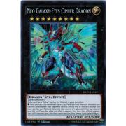 RATE-EN049 Neo Galaxy-Eyes Cipher Dragon Super Rare