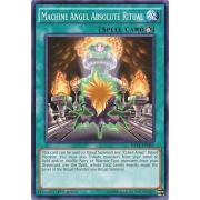 RATE-EN055 Machine Angel Absolute Ritual Commune