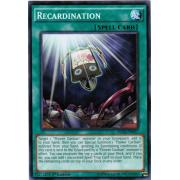 RATE-EN057 Recardination Commune