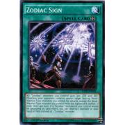 RATE-EN058 Zodiac Sign Commune