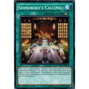 RATE-EN060 Shinobird's Calling Commune