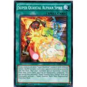 RATE-EN063 Super Quantal Alphan Spike Commune