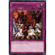 RATE-EN079 Switcheroroo Rare