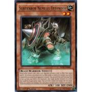 RATE-EN082 Subterror Nemesis Defender Rare