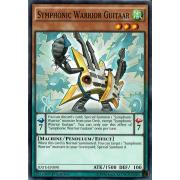 RATE-EN090 Symphonic Warrior Guitaar Commune