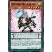 RATE-EN096 Symphonic Warrior Miccs Commune