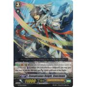 G-TD11/002EN Conspicuous Knight, Concianus Commune (C)