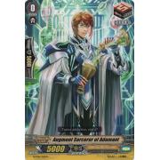 G-TD11/015EN Augment Sorcerer of Adamant Commune (C)