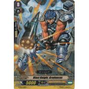 G-TD11/016EN Blast Knight, Gradaucus Commune (C)