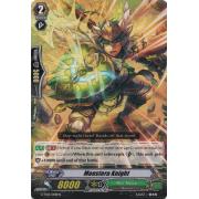 G-TD12/008EN Monstera Knight Commune (C)