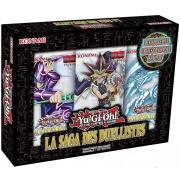 Pack La Saga des Duellistes