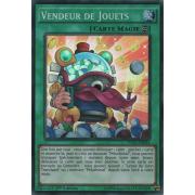FUEN-FR024 Vendeur de Jouets Super Rare