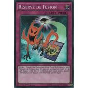 FUEN-FR060 Réserve de Fusion Super Rare