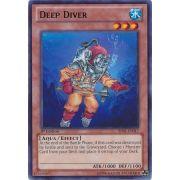 BP01-EN017 Deep Diver Rare