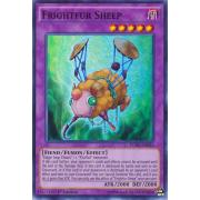 FUEN-EN023 Frightfur Sheep Super Rare