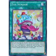FUEN-EN024 Toy Vendor Super Rare