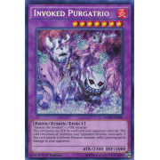 FUEN-EN030 Invoked Purgatrio Secret Rare
