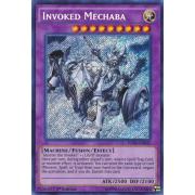 FUEN-EN032 Invoked Mechaba Secret Rare