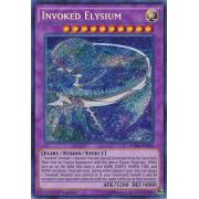 FUEN-EN033 Invoked Elysium Secret Rare