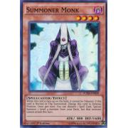 FUEN-EN039 Summoner Monk Super Rare