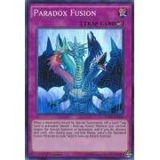 FUEN-EN058 Paradox Fusion Super Rare