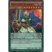 SP17-FR017 Magicien Xiangke Commune
