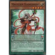 SP17-FR018 Magicien Xiangsheng Commune