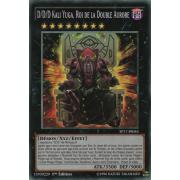 SP17-FR045 D/D/D Kali Yuga, Roi de la Double Aurore Commune
