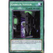 GENF-FR062 Gobelin Voyeur Short Print