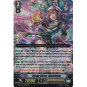 G-CHB02/011EN Battle Sister, Madeleine Double Rare (RR)