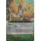 G-CHB02/018EN Omniscience Dragon, Al-mi'raj Double Rare (RR)
