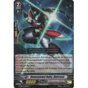 G-CHB02/031EN Dimensional Robo, Daireson Rare (R)