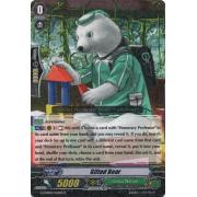 G-CHB02/042EN Gifted Bear Rare (R)