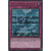 DUSA-FR010 Poussière de Diamant Ultra Rare