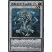 DUSA-FR018 Shaman Céleste de la Double Étoile Ultra Rare