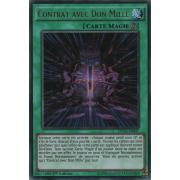 DUSA-FR041 Contrat avec Don Mille Ultra Rare