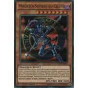 DUSA-FR054 Magicien Sombre du Chaos Ultra Rare