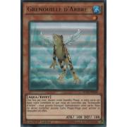 DUSA-FR058 Grenouille d'Arbre Ultra Rare